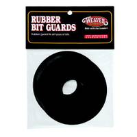 Weaver Leather Rubber Bit Guard from Blain's Farm and Fleet