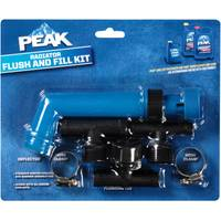 Peak Radiator Flush & Fill Kit from Blain's Farm and Fleet