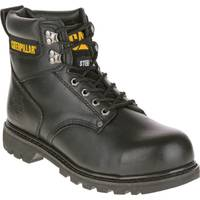 Cat Footwear Men's Second Shift Steel Toe Work Boot from Blain's Farm and Fleet