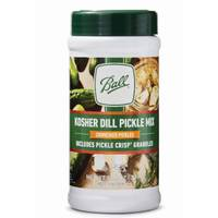 Ball Kosher Dill Pickle Mix from Blain's Farm and Fleet