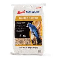 Blain's Farm & Fleet Golden Harvest Bird Seed from Blain's Farm and Fleet
