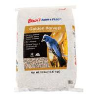 Blain's Farm & Fleet 35 lb Golden Harvest Bird Seed from Blain's Farm and Fleet