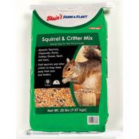 Blain's Farm & Fleet 20 lb Squirrel & Critter Mix from Blain's Farm and Fleet