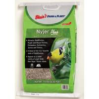 Blain's Farm & Fleet 14 lb Nyjer Plus Bird Seed from Blain's Farm and Fleet