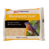 Blain's Farm & Fleet Mealworm Suet from Blain's Farm and Fleet