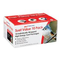 Blain's Farm & Fleet High Energy Suet 10 Pack from Blain's Farm and Fleet