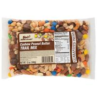 Blain's Farm & Fleet Cashew Peanut Butter Trail Mix from Blain's Farm and Fleet
