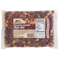 Blain's Farm & Fleet Chocolate and Caramel Trail Mix from Blain's Farm and Fleet