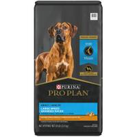 Purina Pro Plan Savor Shredded Blend Large Breed Formula Dog Food from Blain's Farm and Fleet