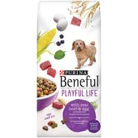 Beneful Playful Life Dry Dog Food from Blain's Farm and Fleet