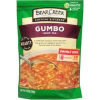 Bear Creek Gumbo Soup Mix from Blain's Farm and Fleet