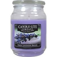 Candle-Lite Lavender Breeze Candle from Blain's Farm and Fleet
