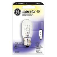 GE Microwave Oven Indicator Light Bulb from Blain's Farm and Fleet