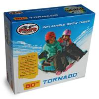 Flexible Flyer Tornado Snow Tube from Blain's Farm and Fleet