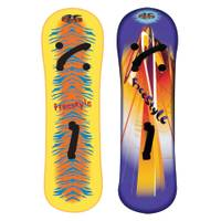 Paricon Freestyle Snow Board from Blain's Farm and Fleet