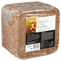 Nutrena NatureWise Scratch Block for Poultry from Blain's Farm and Fleet