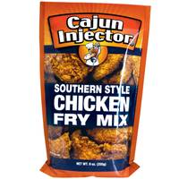Cajun Injector Chicken Fry Mix from Blain's Farm and Fleet