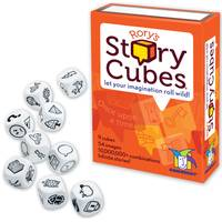 Gamewright Rory's Story Cubes Game from Blain's Farm and Fleet