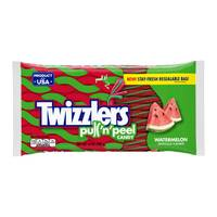 TWIZZLERS PULL 'N' PEEL Watermelon Flavored Candy from Blain's Farm and Fleet