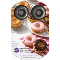 Wilton Doughnut Pan from Blain's Farm and Fleet