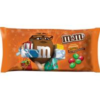 M&M's Christmas Peanut Butter Candies from Blain's Farm and Fleet
