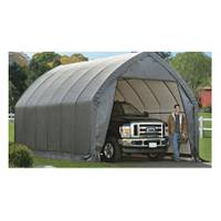 ShelterLogic SUV / Truck Garage - in - a - Box from Blain's Farm and Fleet