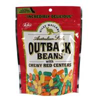 Wiley Wallaby Outback Beans from Blain's Farm and Fleet