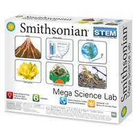 Smithsonian Mega Science Lab from Blain's Farm and Fleet