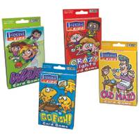 Patch Imperial Kids Card Games Assortment from Blain's Farm and Fleet