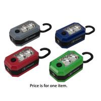 Performance Tool Multicolor 2 in 1 LED Worklight from Blain's Farm and Fleet