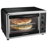 Hamilton Beach Large Countertop Oven from Blain's Farm and Fleet
