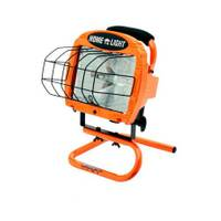 The Designers Edge Halogen Portable Worklight with Switch from Blain's Farm and Fleet