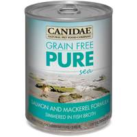 Canidae Grain Free Pure Sea Canned Dog Food from Blain's Farm and Fleet