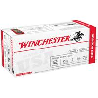 Winchester USA 12 Gauge Target and Field Loads Value Pack from Blain's Farm and Fleet
