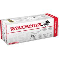 Winchester USA 20 Gauge Target and Field Loads Value Pack from Blain's Farm and Fleet