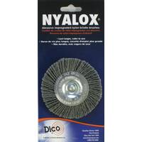 Dico Nyalox Coarse Buffing Wheel from Blain's Farm and Fleet