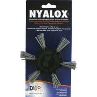 Dico Nyalox Coarse Flap Brush from Blain's Farm and Fleet