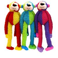 Multipet International Multi Crew Monkey Dog Toy Assortment from Blain's Farm and Fleet