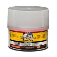 J - B Weld Wood Restore Repair Putty from Blain's Farm and Fleet