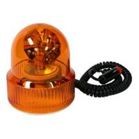 Blazer International Magnetic Base Revolving Beacon Light from Blain's Farm and Fleet