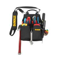 DEWALT Professional Electrician's Tool Pouch from Blain's Farm and Fleet