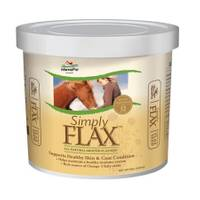 Manna Pro Simply Flax Equine Supplement from Blain's Farm and Fleet