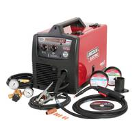Lincoln Electric Easy MIG 140 Welder from Blain's Farm and Fleet