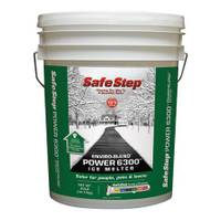 Safe Step Enviroblend Power 6300 Ice Melter from Blain's Farm and Fleet