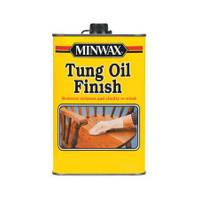Minwax Tung Oil Finish from Blain's Farm and Fleet