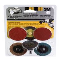 3M Grinding Disc Kit from Blain's Farm and Fleet