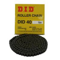 D.I.D. Standard Roller Chain from Blain's Farm and Fleet