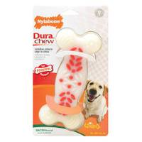 Nylabone Dura Chew Action Ridges Souper from Blain's Farm and Fleet