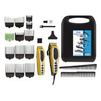 Wahl Groom Pro Hair Cutting Kit from Blain's Farm and Fleet