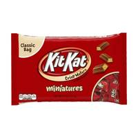 Kit Kat Assorted Minis from Blain's Farm and Fleet